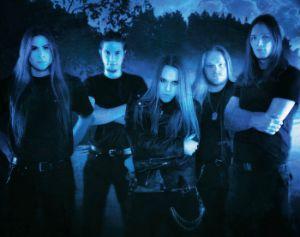 Children of Bodom publikuoja naują dainą