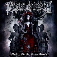 Pasirodė naujas Cradle of Filth albumas