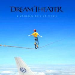 Dream Theater albumo detalės