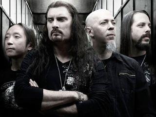 Išgirskite naują Dream Theater dainą