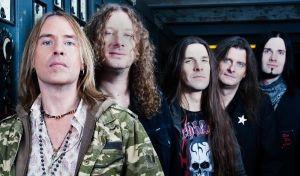 Helloween publikuoja naują albumą internete