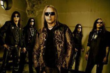 Helloween kuria naujas dainas