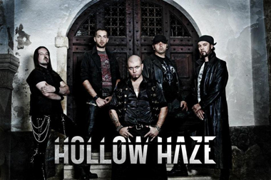 hallow haze