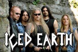 Iced Earth žada pritrenkiantį albumą