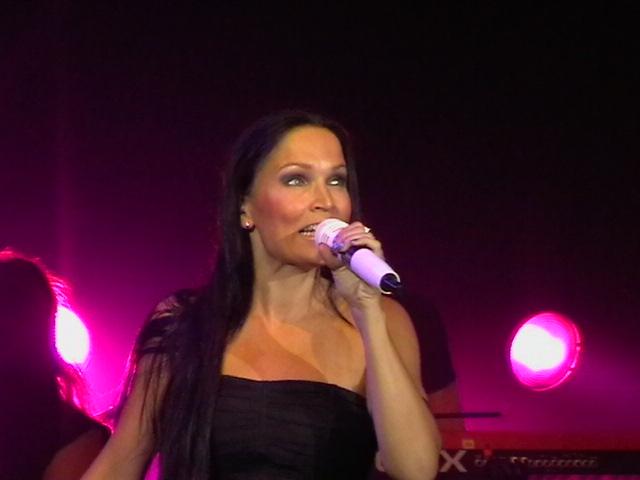 Tarja Turunen Vilniuje: simpatijos užkariautos ir be grupės Nightwish