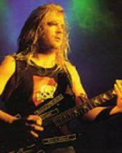 Slayer gitaristui - priverstinės atostogos