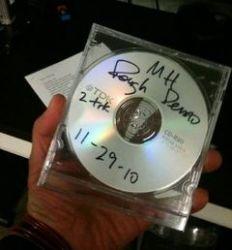 Machine Head kuria naujas dainas