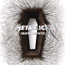 Metallica naujausias albumas - dukart platininis