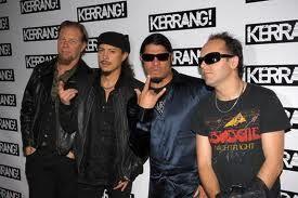 Metallica privertė faną apsiverkti iš džiaugsmo