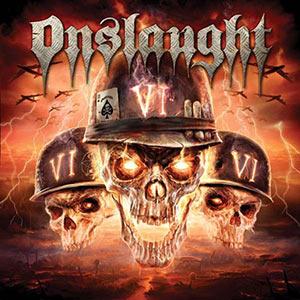 Slaughterfest puota: naująjį Onslaught įrašą kritikai vadina metų albumu (video)