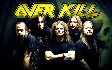 Overkill koncerto organizatoriai: Gesintuvai jau paruošti! (video)