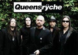 Vasarą - naujas Queensrÿche albumas
