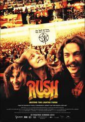 Filmas apie \Rush\ netrukus bus pristatytas Tv žiūrovams