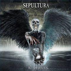 Sepultura publikuoja naujo albumo viršelį