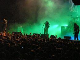 \Slayer\ fanai šventė Tarptautinę \Slayer\ dieną