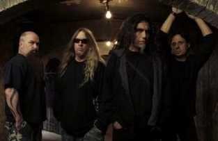 Slayer kvartetas - vėl kartu