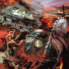 Sodom albumas - jau lapkritį