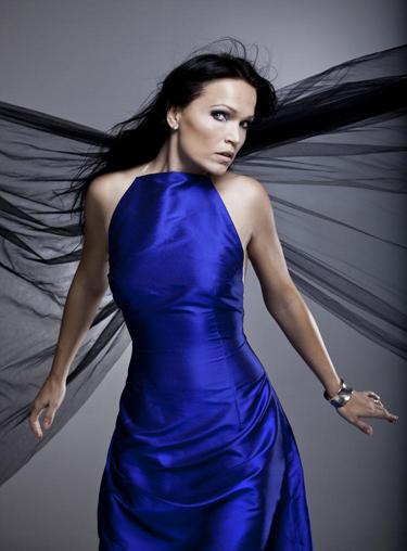 Artėjantį Tarja Turunen pasirodymą Vilniuje lydi pranešimai apie išparduotus turo koncertus