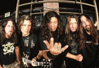 Testament išrinko albumui pavadinimą