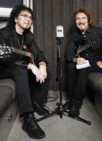 Black Sabbath nariai kuria naujas dainas