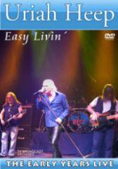 Bus išleisti koncertiniai Uriah Heep įrašai