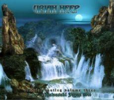 Uriah Heep koncertinio disko detalės