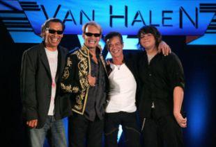 Van Halen ruošiasi sugrįžimui