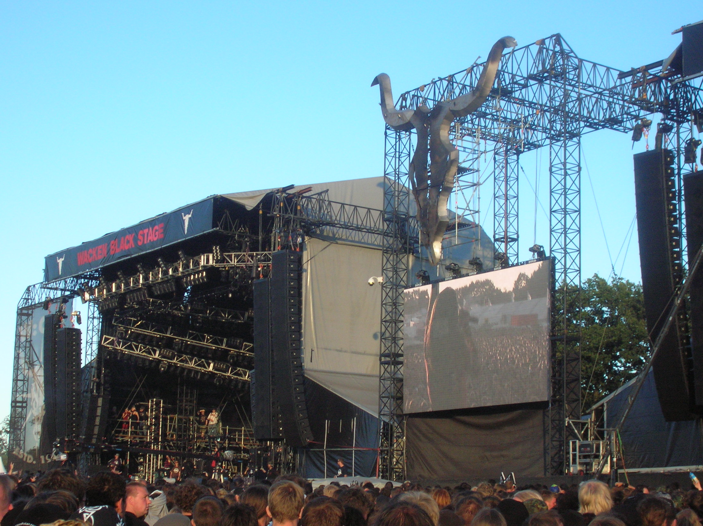 Wacken Open Air 2007