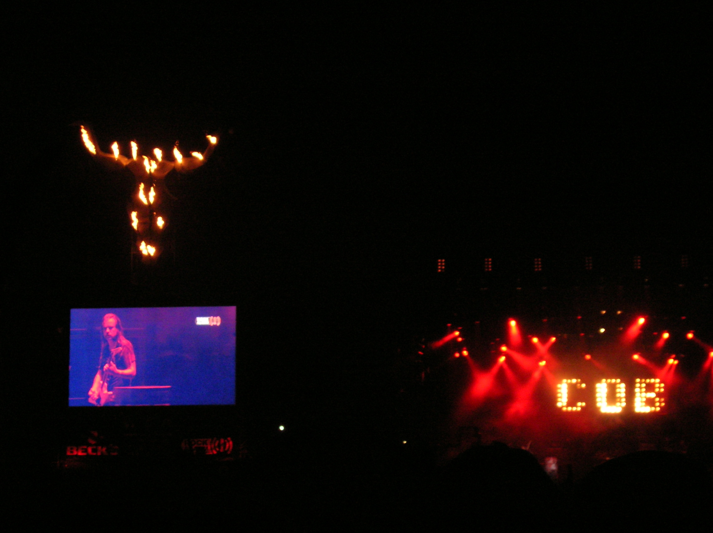 Wacken Open Air 2008