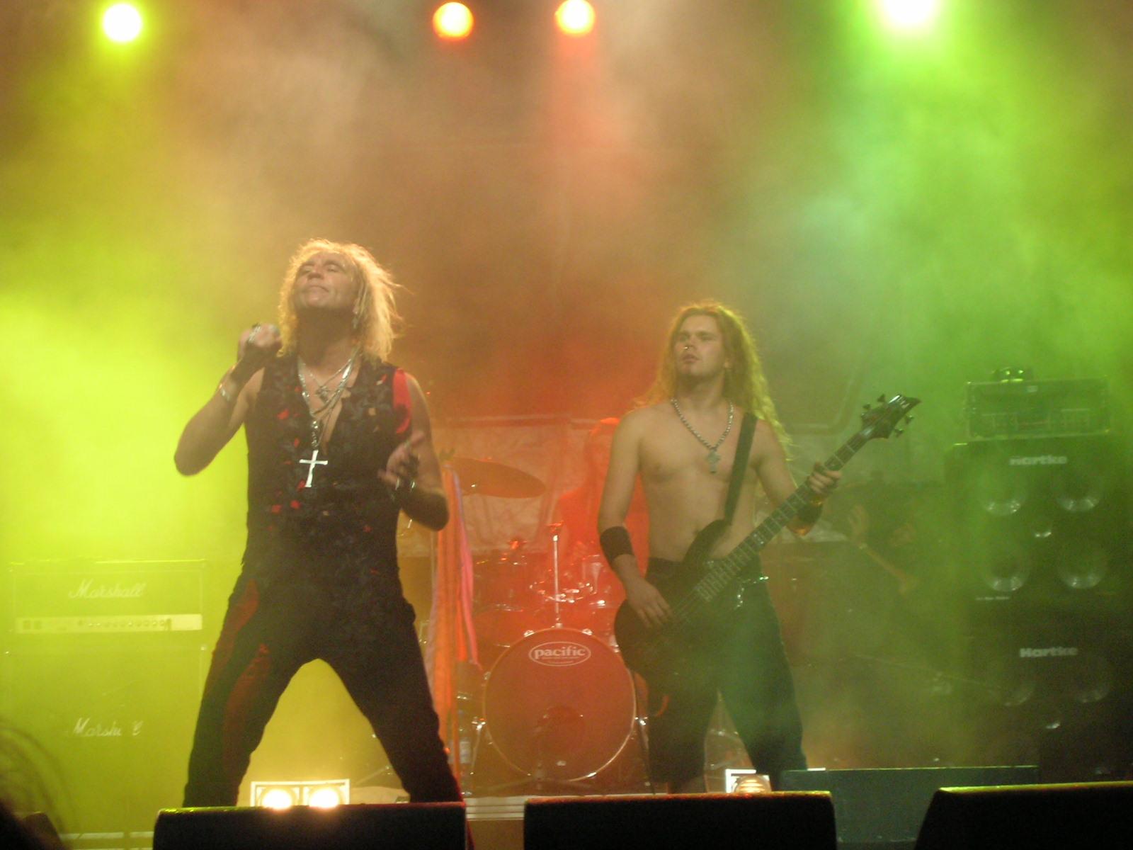 Roko Naktys 2006