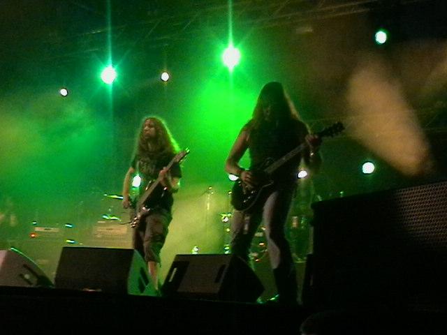 Roko Naktys 2011