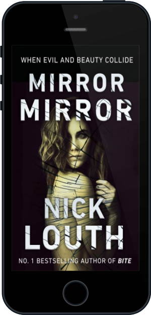 Cover of Mirror Mirror on Mobile by Nick Louth