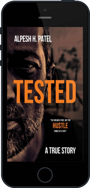 Cover of Tested on Mobile by Alpesh H. Patel