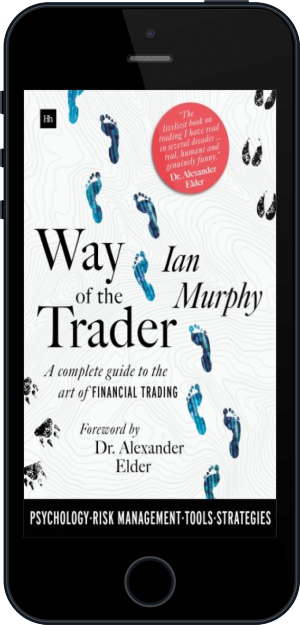 Cover of Way of the Trader on Mobile by Ian Murphy