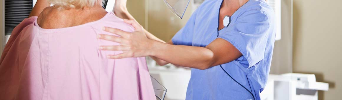 Breast cancer nurses numbers lagging behind case rise