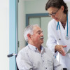 Hospital discharge process lets down patients
