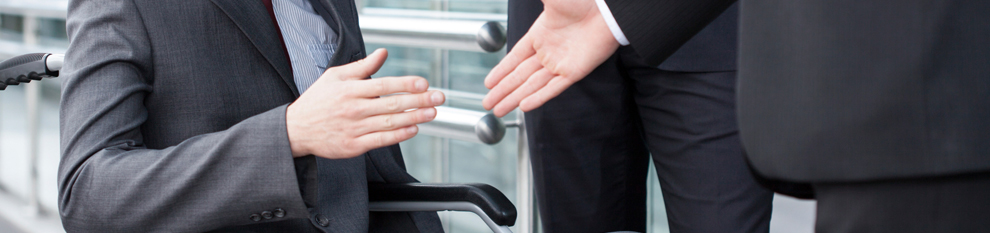 Disability and Employment Report