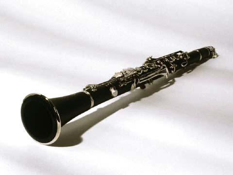 klarinett