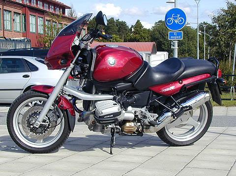 motorcyckel