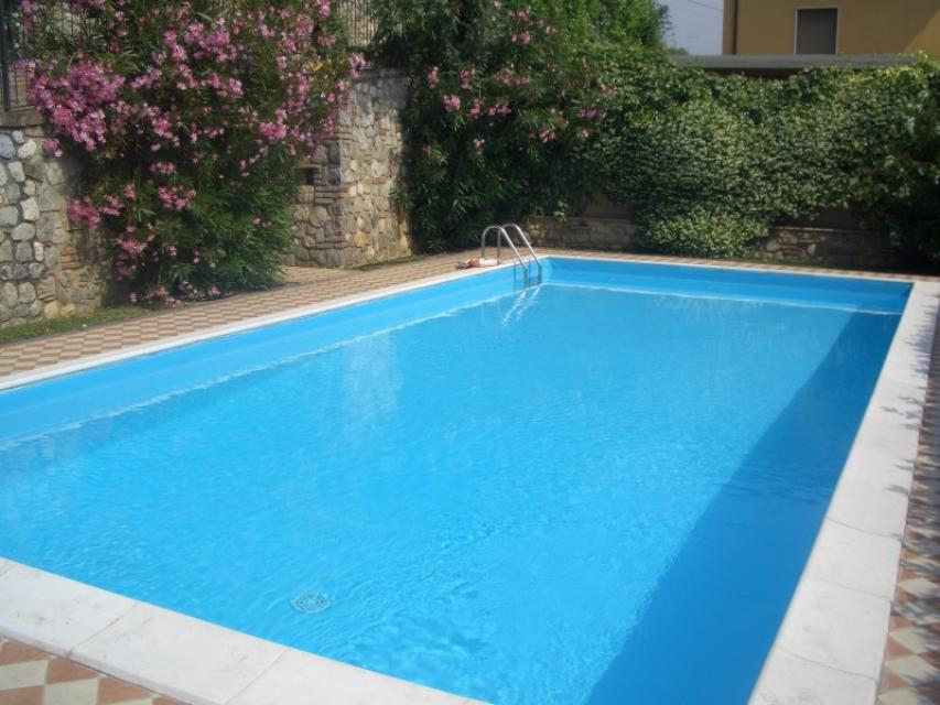 Lake View Apartment On Lake Garda With Swimming Pool Ref Cod0506 Barcuzzi Di Lonato Lombardy