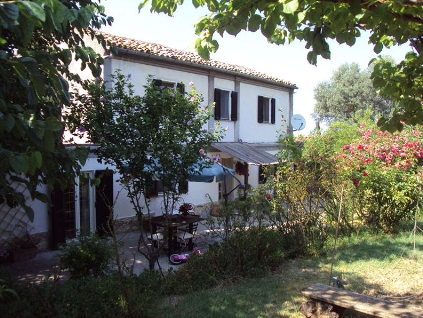 Cottage Riccio Lido Riccio Ortona Abruzzo Italian Holiday Homes And Investment Property For