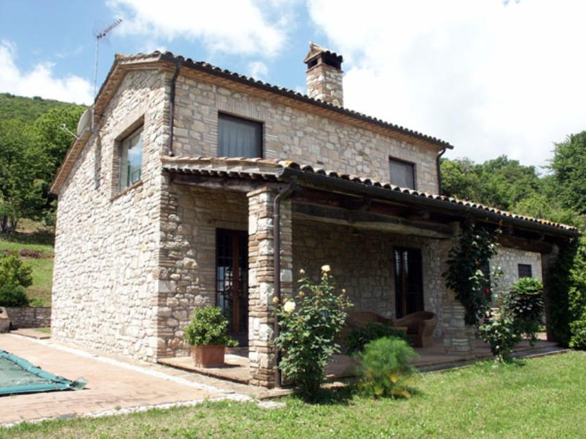 Renovated country house with swimming pool ref 587 for 1 homes in italy