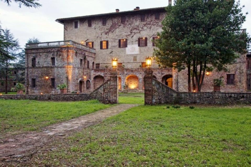 Tuscany West Homes For Sale