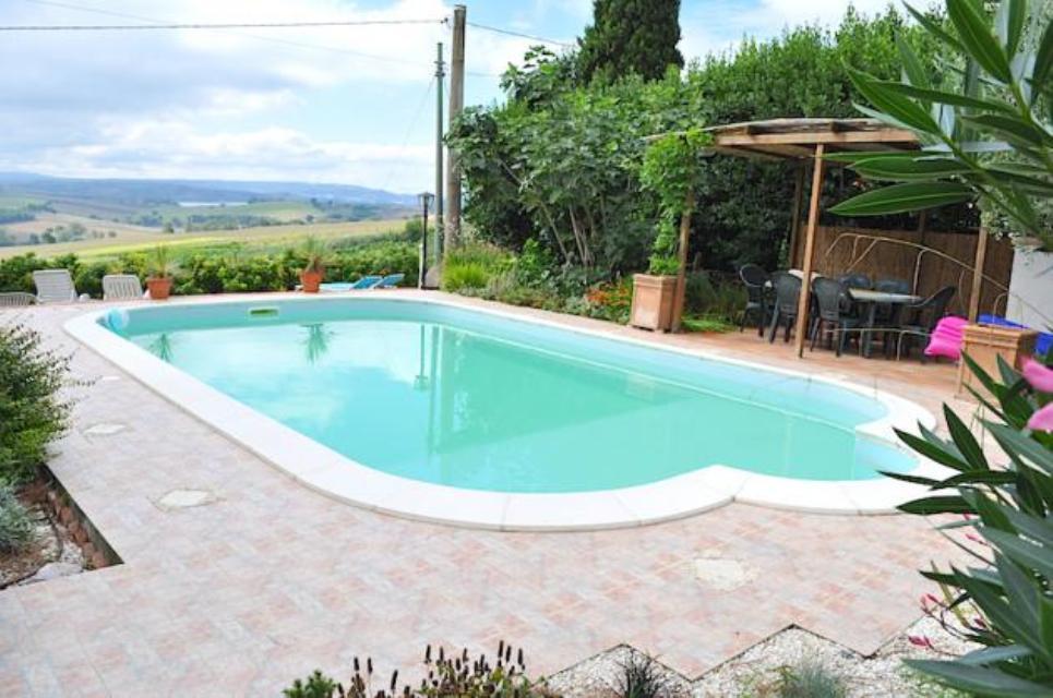 Villa With Private Garden Swimming Pool And Panoramic Views Ref V559 Castiglione Del Lago