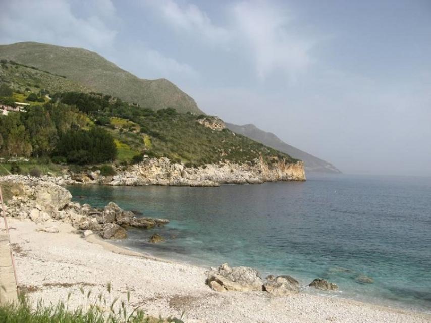 Property For Sale In Scopello Sicily