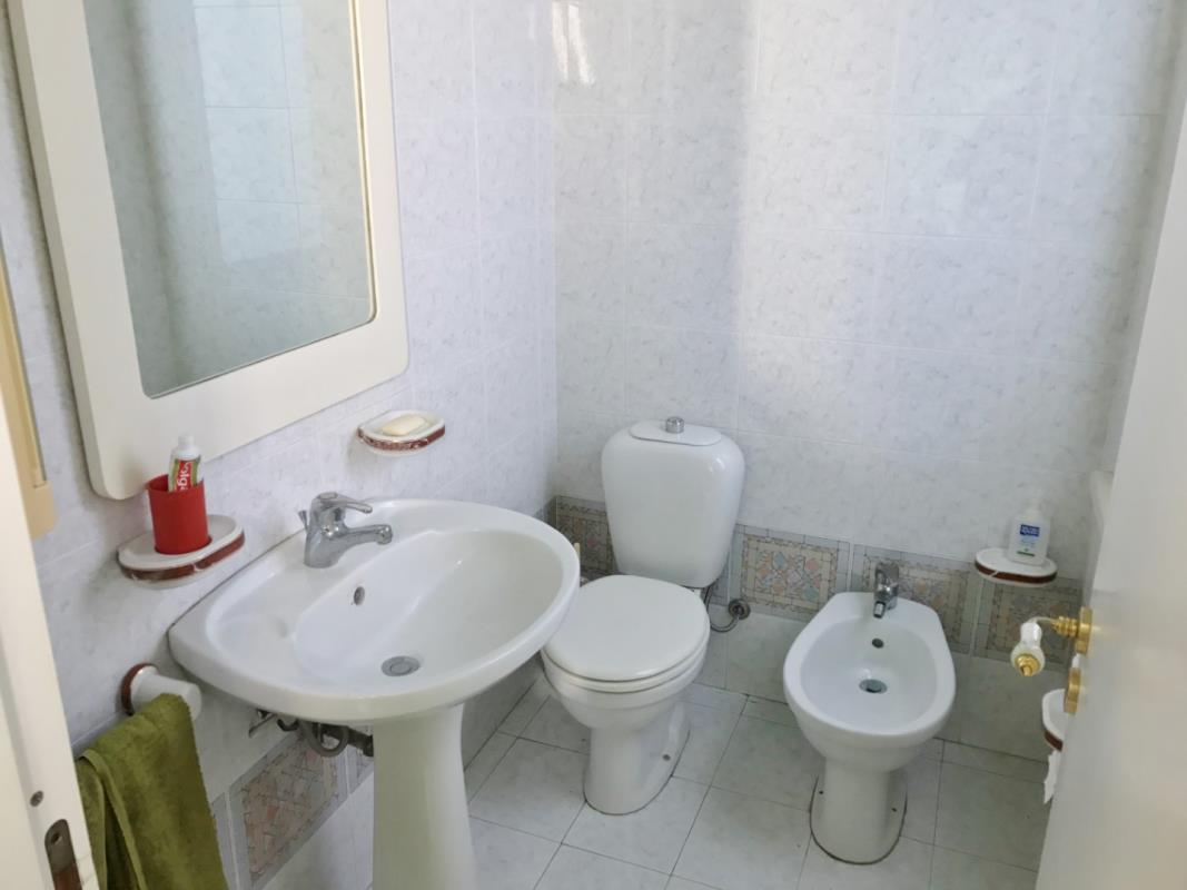 Sea-view 4-bedroom home in Sicily Ref: 003-17, Augusta, Sicily ...