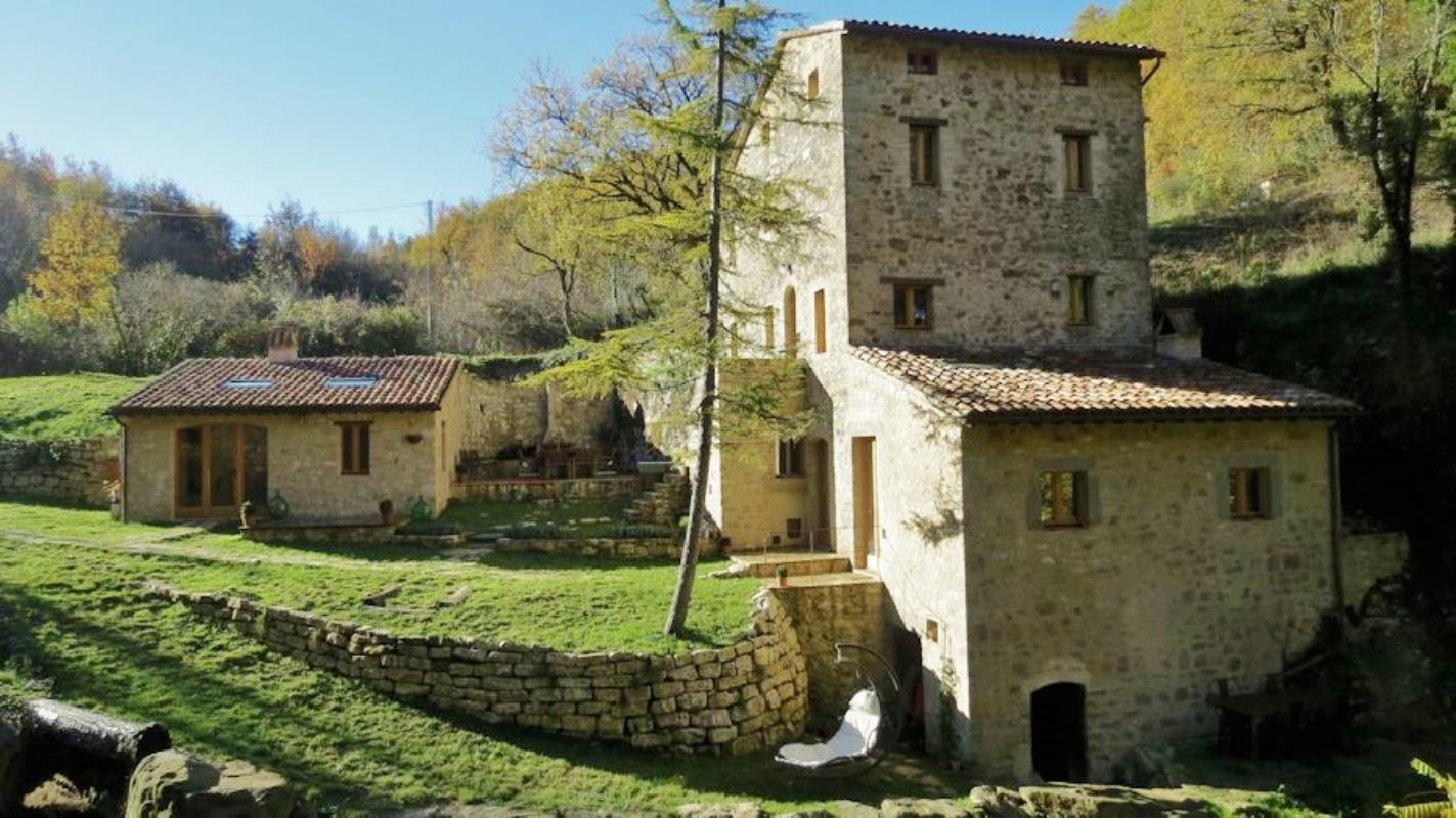 Property for sale in Umbria Italy, from Homes and Villas
