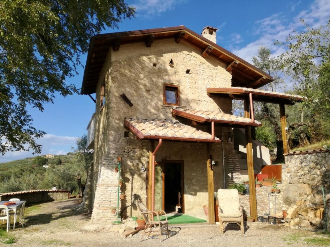Property for sale in Lazio Italy, from Homes and Villas Abroad ...