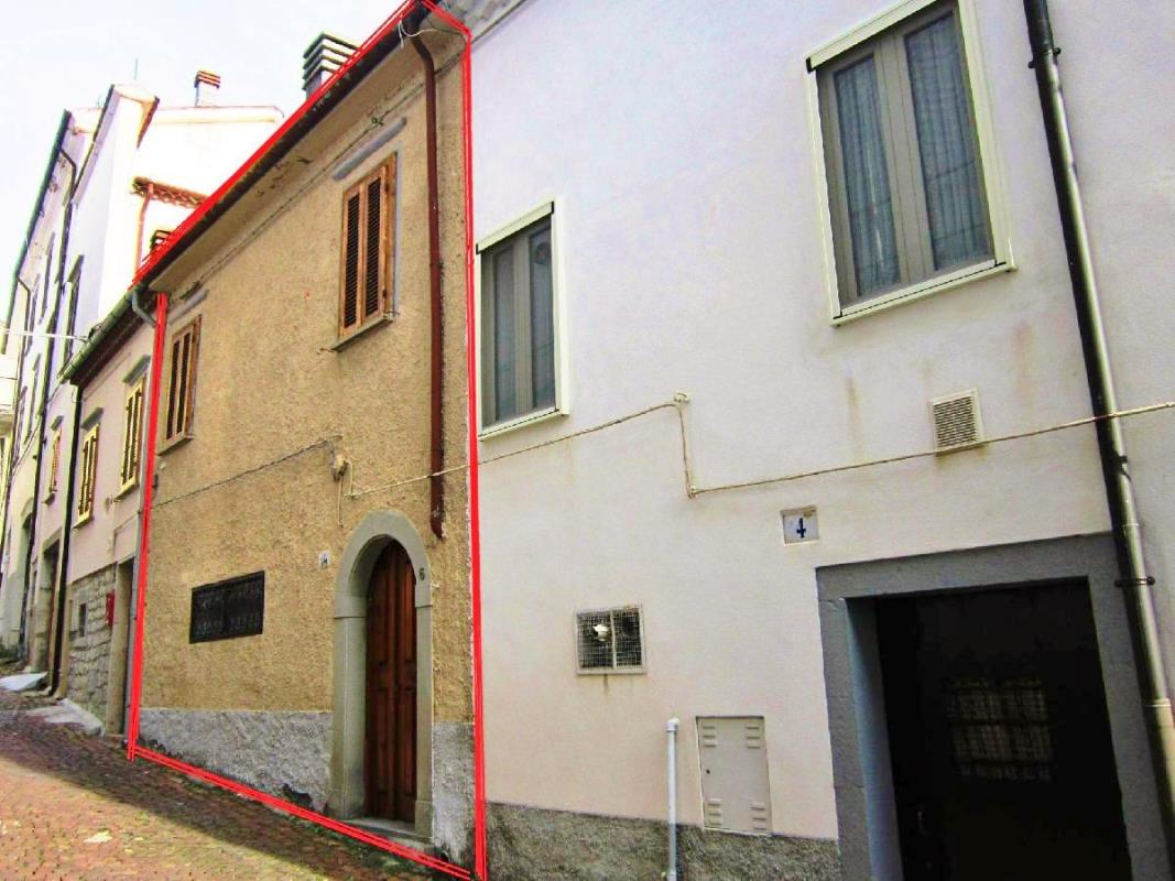 Property for sale in Molise Italy, from Homes and Villas Abroad