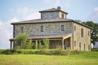 Liguria, Italy SOLD PARTLY FURNISHED, An Imposing Countryside Estate In The  Hills Of Beverino, Close To The Coast In Liguria, More.